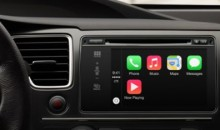 Apple CarPlay: iOS nos painéis dos carros